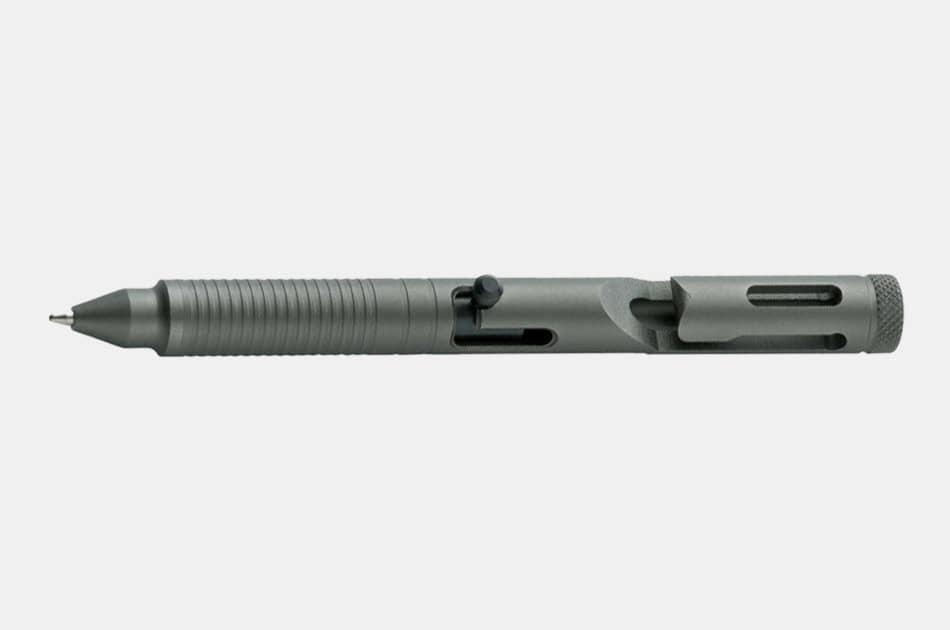 Boker Plus Bolt Action Tactical Pen