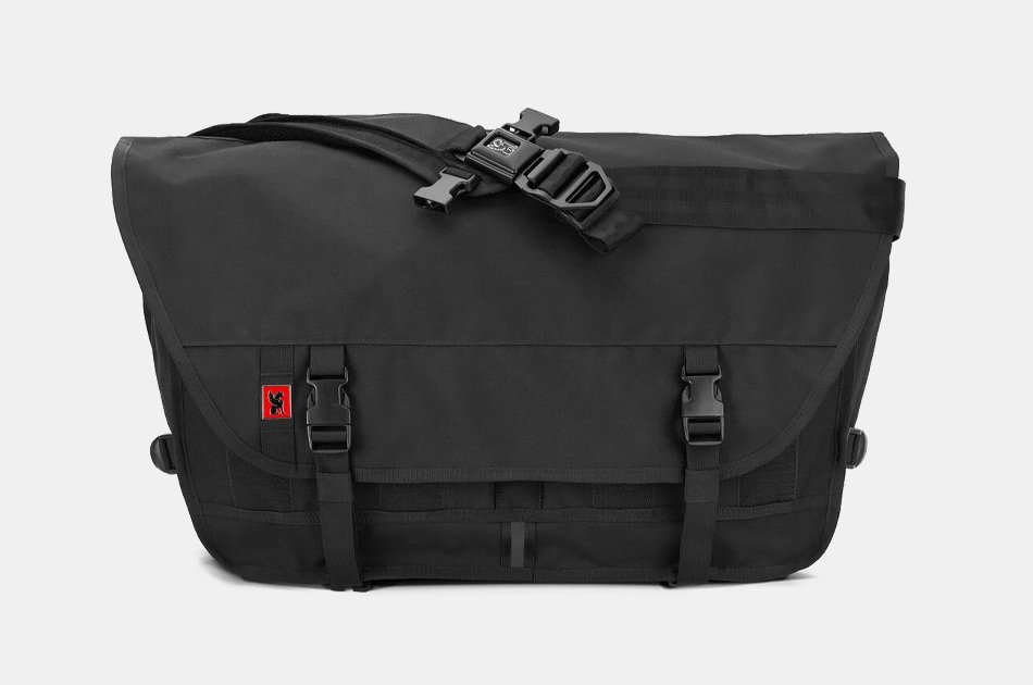 Chrome Industries Berlin Messenger Bag
