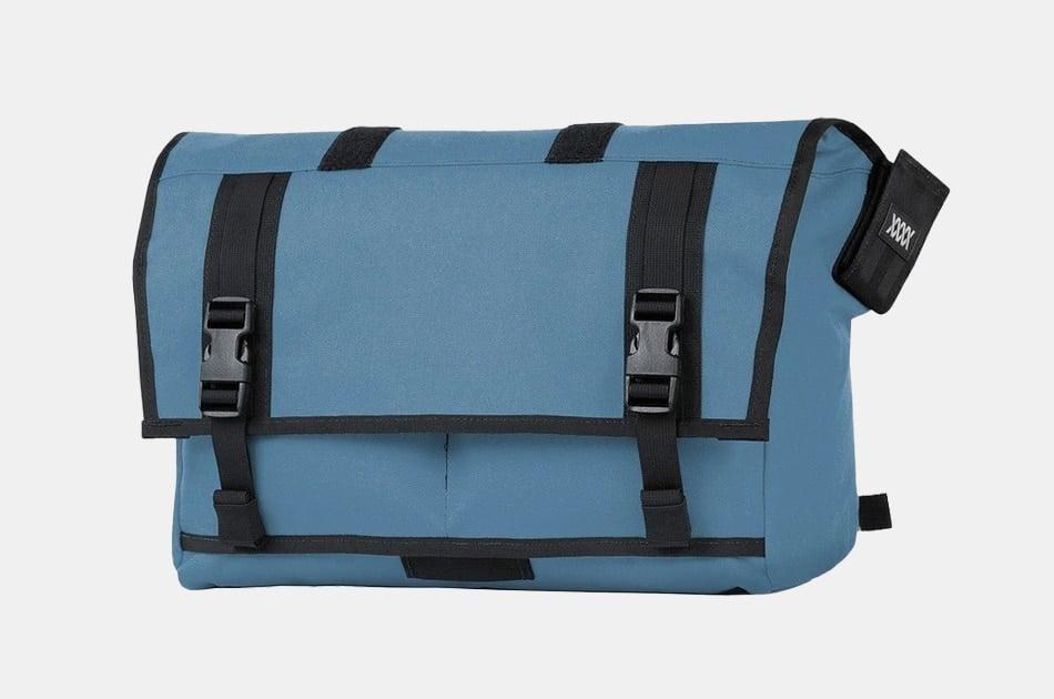 Mission Workshop The Rummy Messenger Bag
