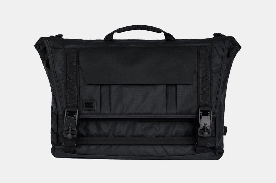 Mission Workshop The Khyte : VX Laptop Messenger Bag