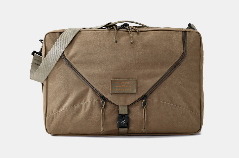Mystery Ranch The Mission Hybrid Bag