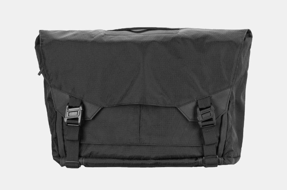 Triple Aught Design Parallax Messenger Bag