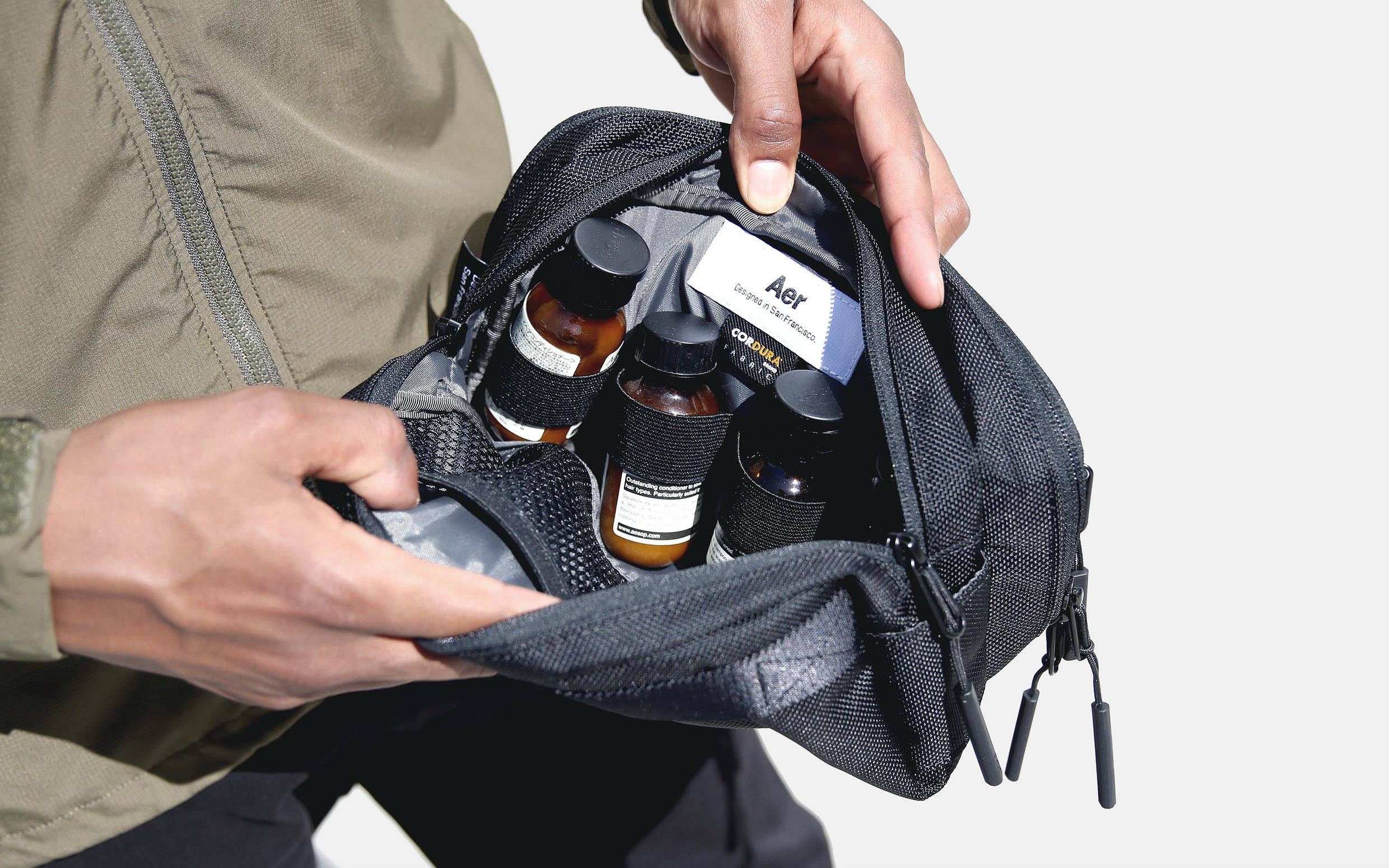 Best Dopp Kits For Men