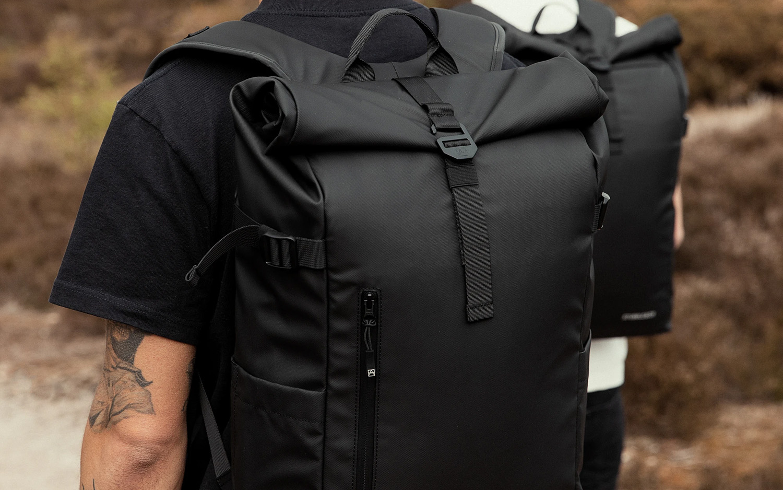 Best Rolltop Backpacks