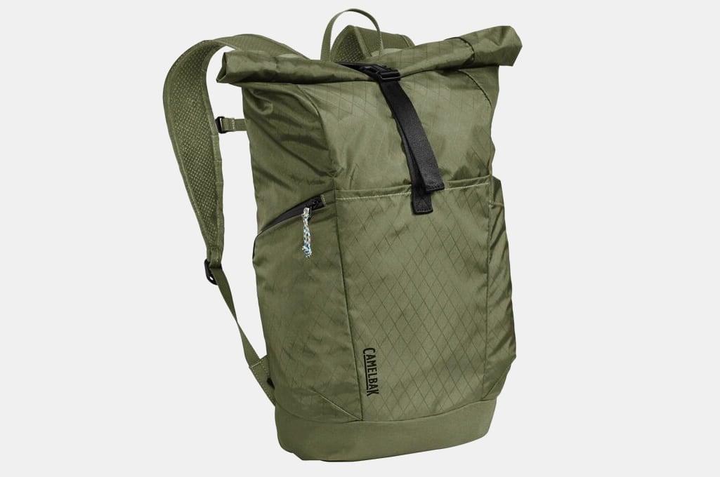 Camelbak Pivot Roll Top Backpack