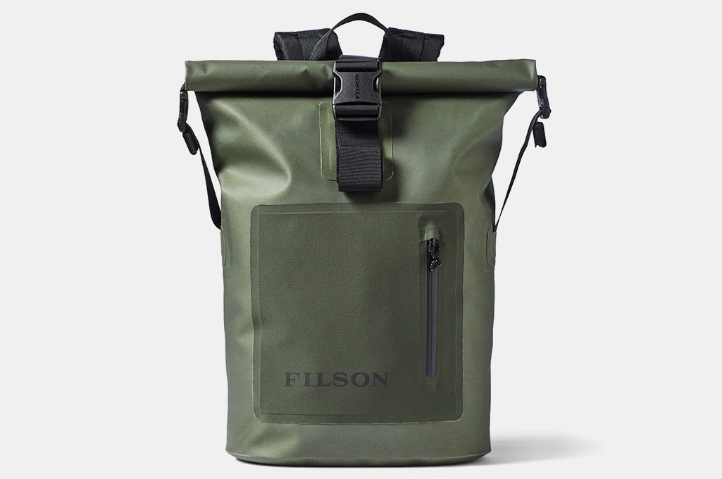 Filson Rolltop Dry Backpack