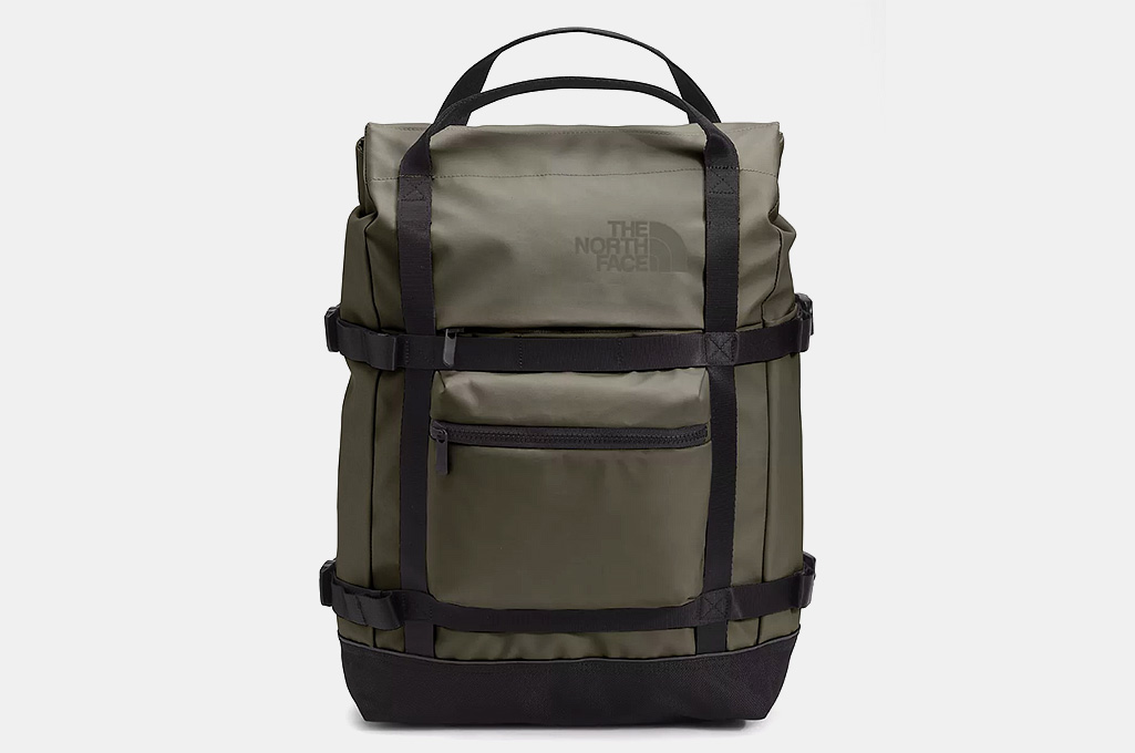 The North Face Commuter Pack - L