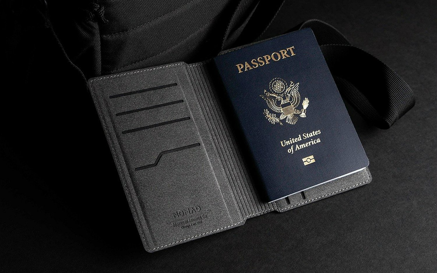 The 20 Best Passport Wallets