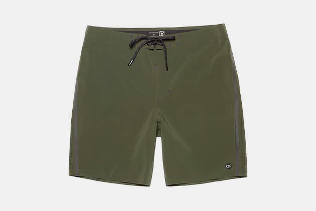 Outerknown Apex Boardshorts