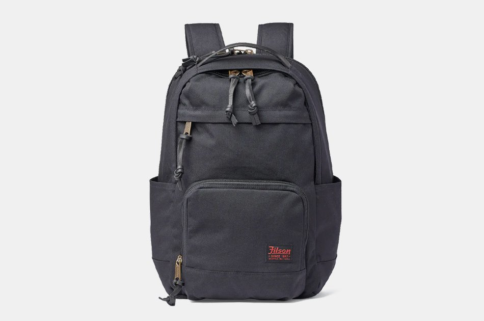 Filson Dryden Ballistic Nylon Backpack