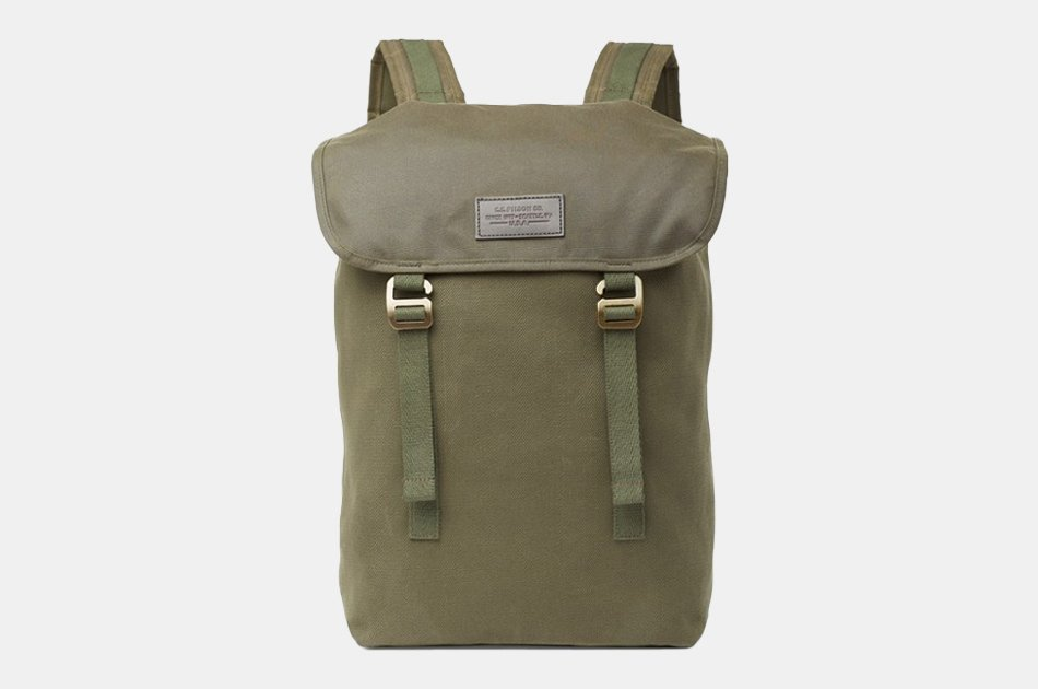 Filson Ranger Canvas Backpack