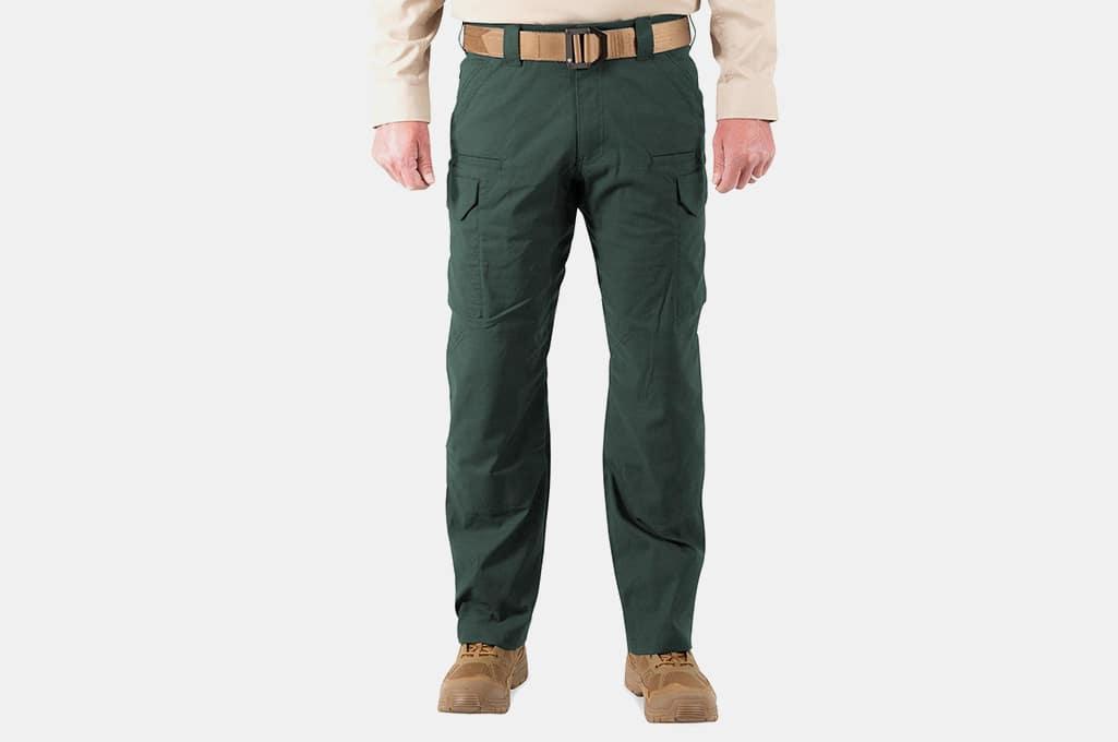 First Tactical Men's V2 Tactical Pants