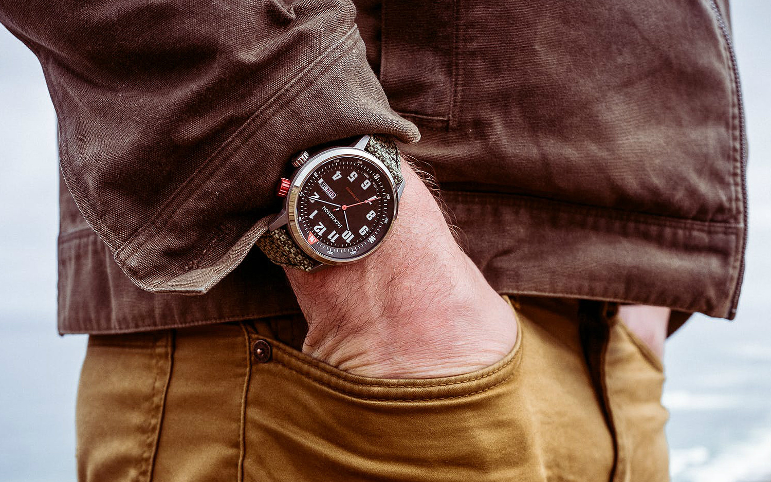 Best Field Watches For Men