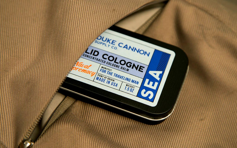 Best Solid Colognes For Men