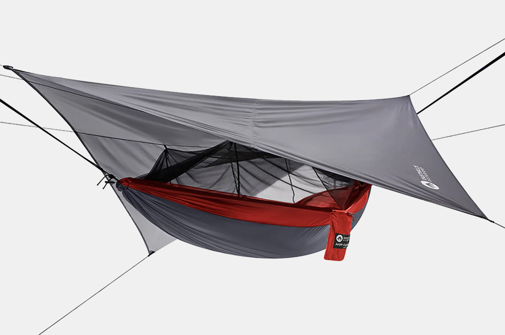 Easthills Outdoors Jungle Explorer Double Camping Hammock