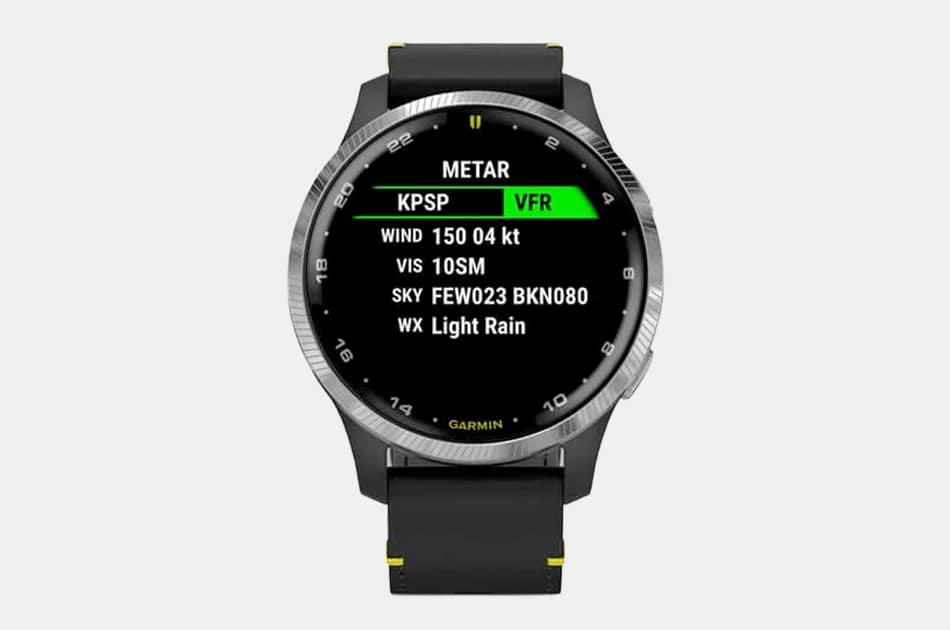 Garmin D2 Air GPS Smartwatch