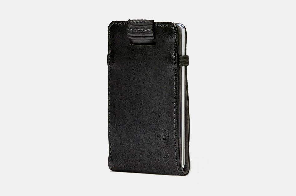 Wally Micro Wallet