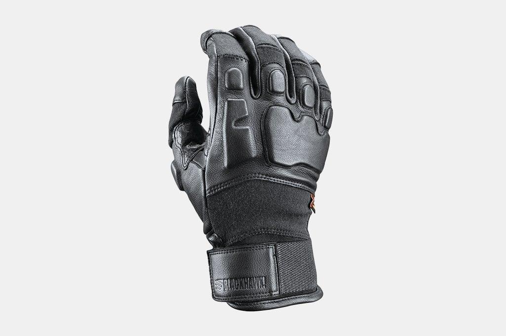 Blackhawk S.O.L.A.G Recon Gloves