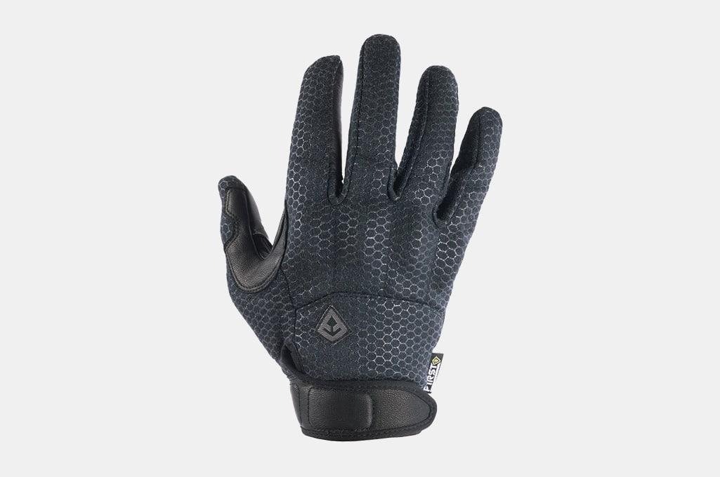 First Tactical Slash & Flash Hard Knuckle Gloves
