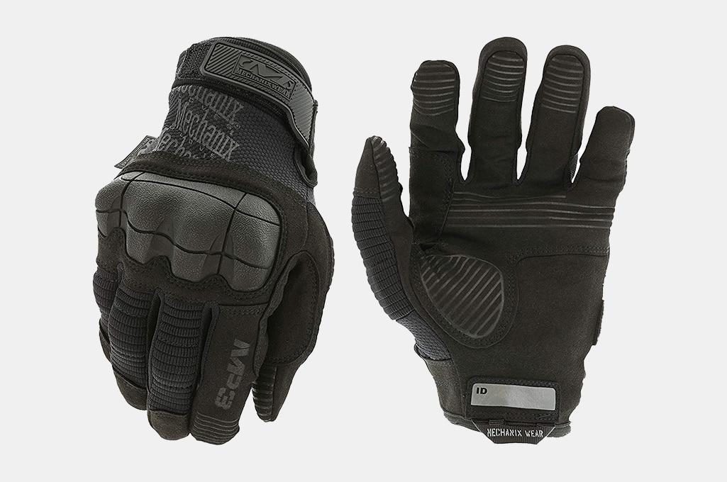 Mechanix M-Pact 3 Covert Combat Gloves