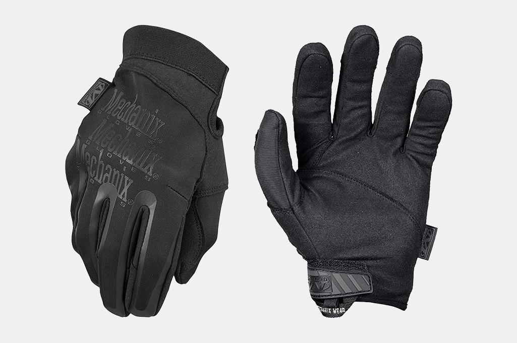Mechanix Recon Tactical Shooting Gloves