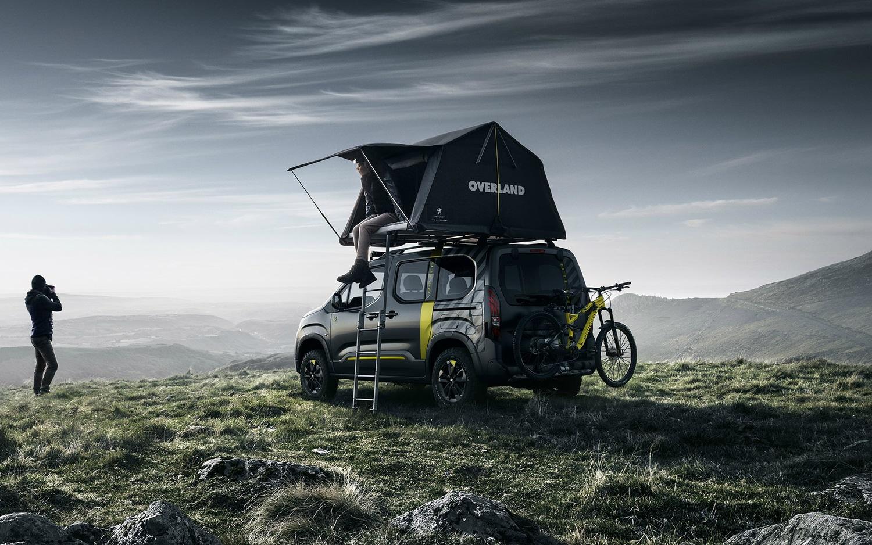 Best Camper Vans For Living The Van Life