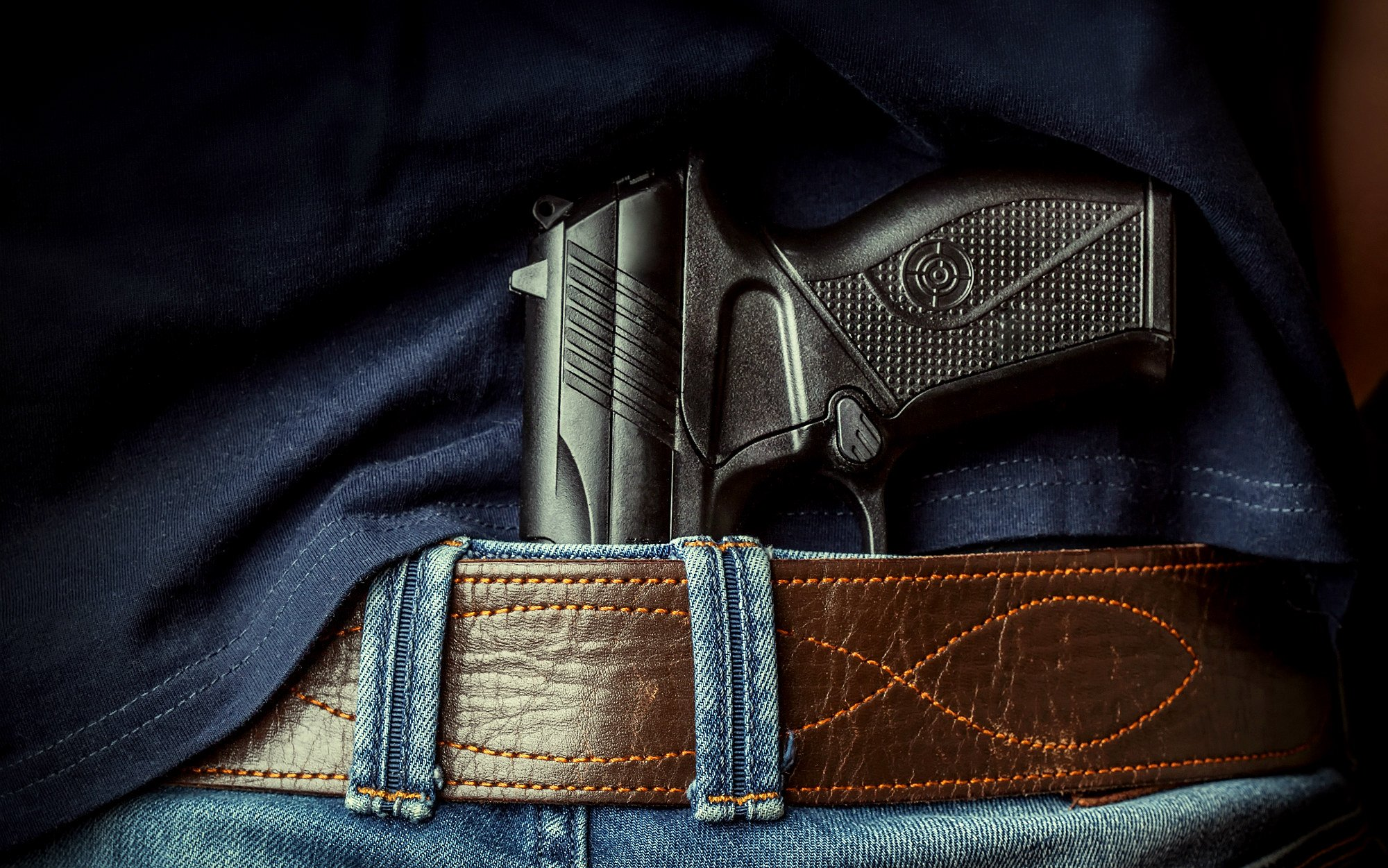 The 25 Best Concealed Carry Pistols