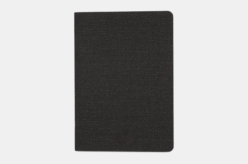 Appointed Mini Linen Jotter