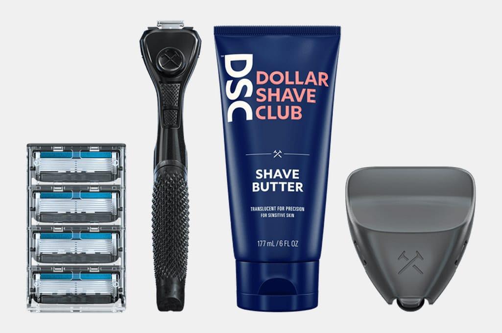 Dollar Shave Club Shave Essentials Kit