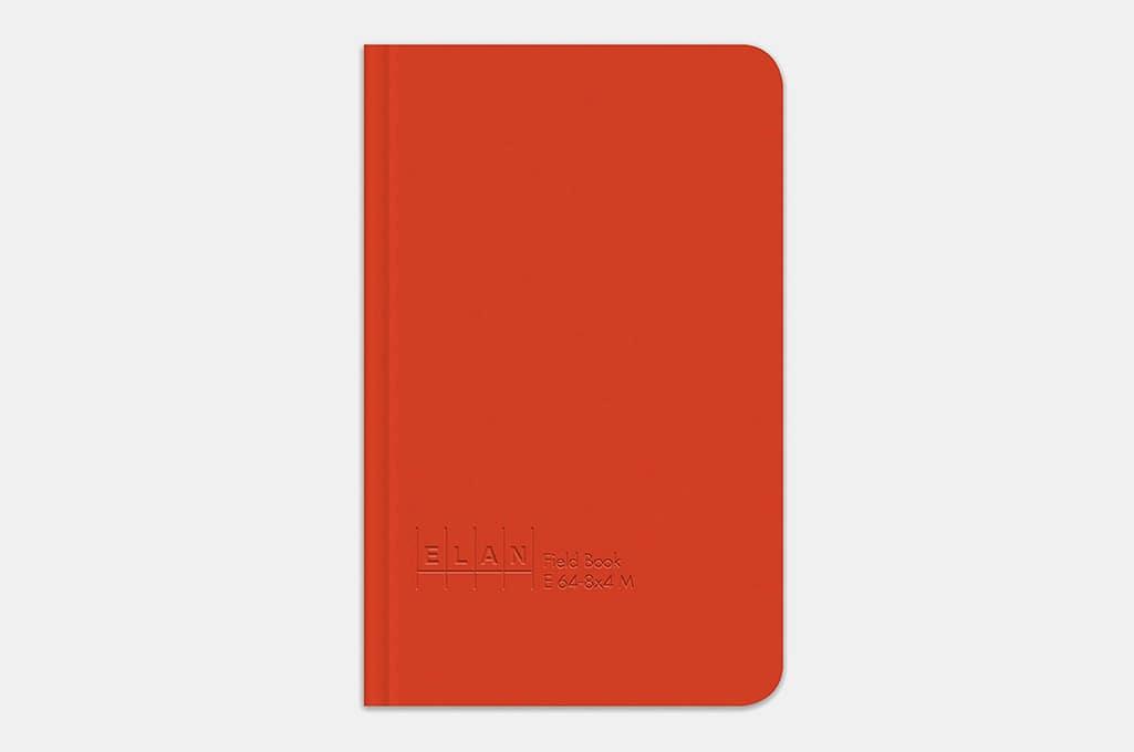 Elan Pocket Field Notebook