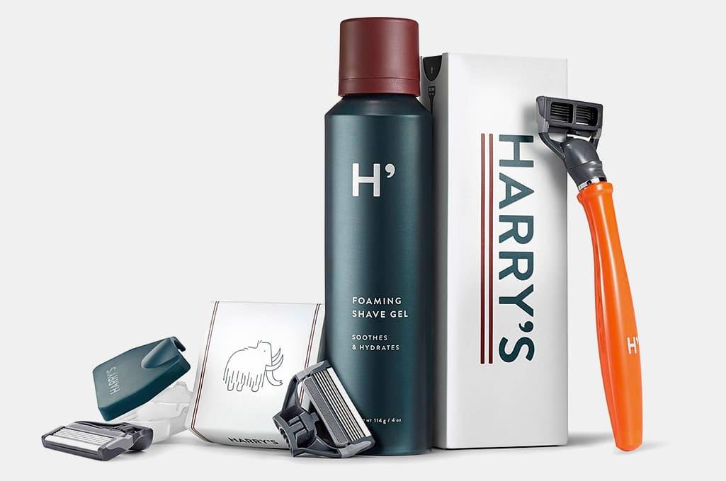 Harry's Truman Shave Set