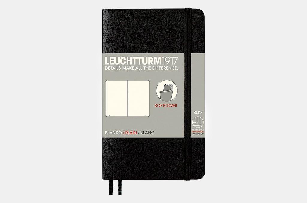 Leuchtturm1917 Notebook Pocket A6