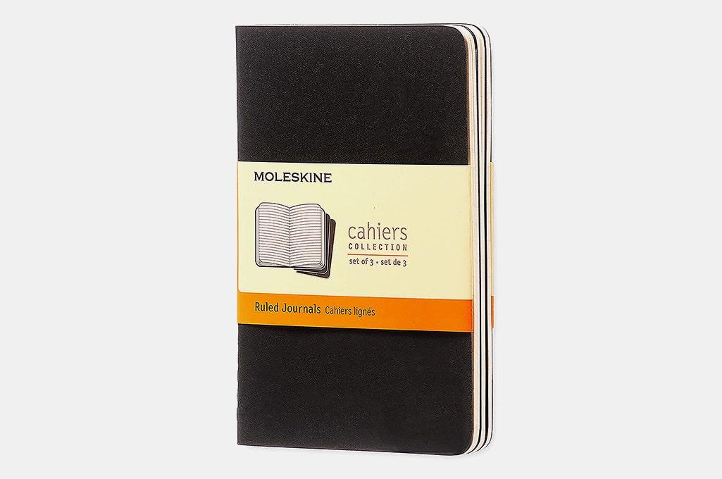 Moleskine Cahier Pocket Journal