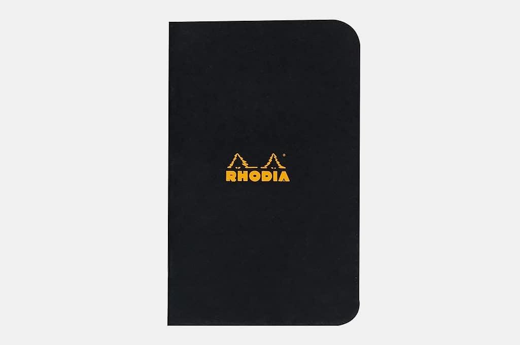 Rhodia Pocket Notebooks