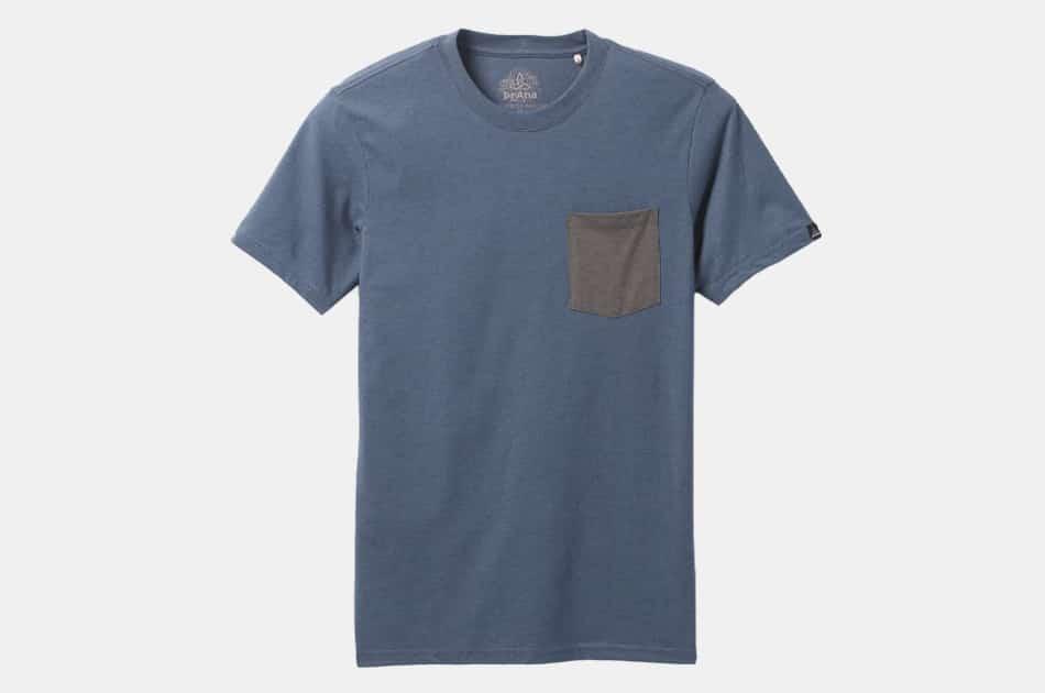 prAna Pocket T-Shirt