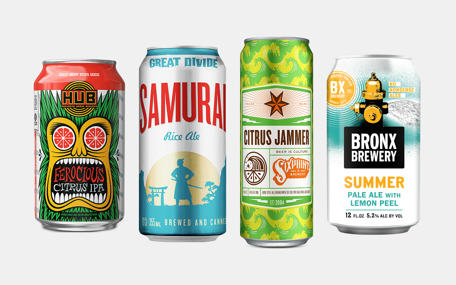 Best Beers To Try This Summer