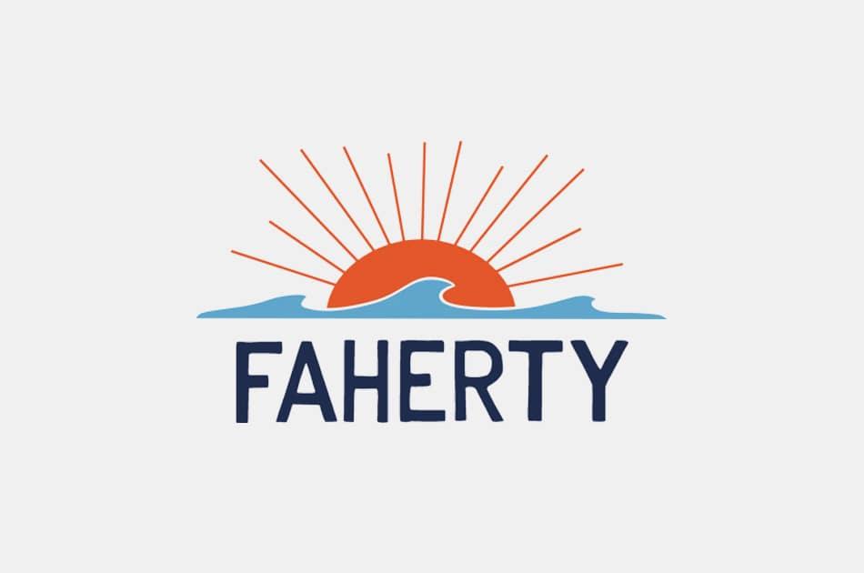 Faherty Sale