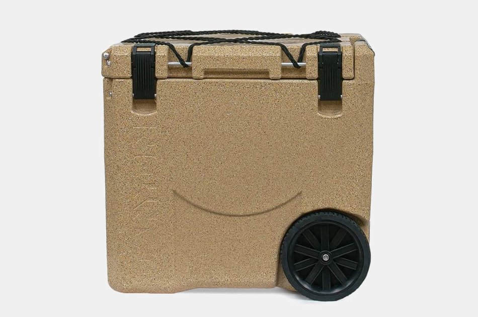Canyon Cooler Mule Rolling Cooler