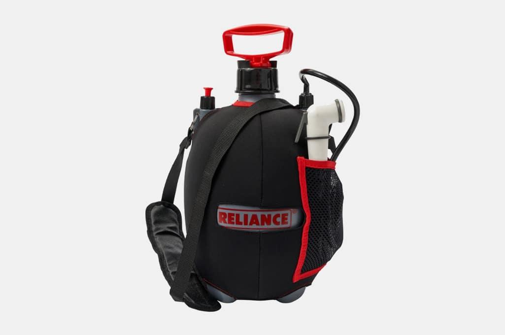 Reliance Outdoors Flow Pro Portable Shower