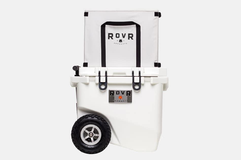 RovR RollR Rolling Cooler
