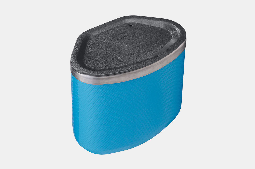 MSR Stainless Steel Insulated Mug