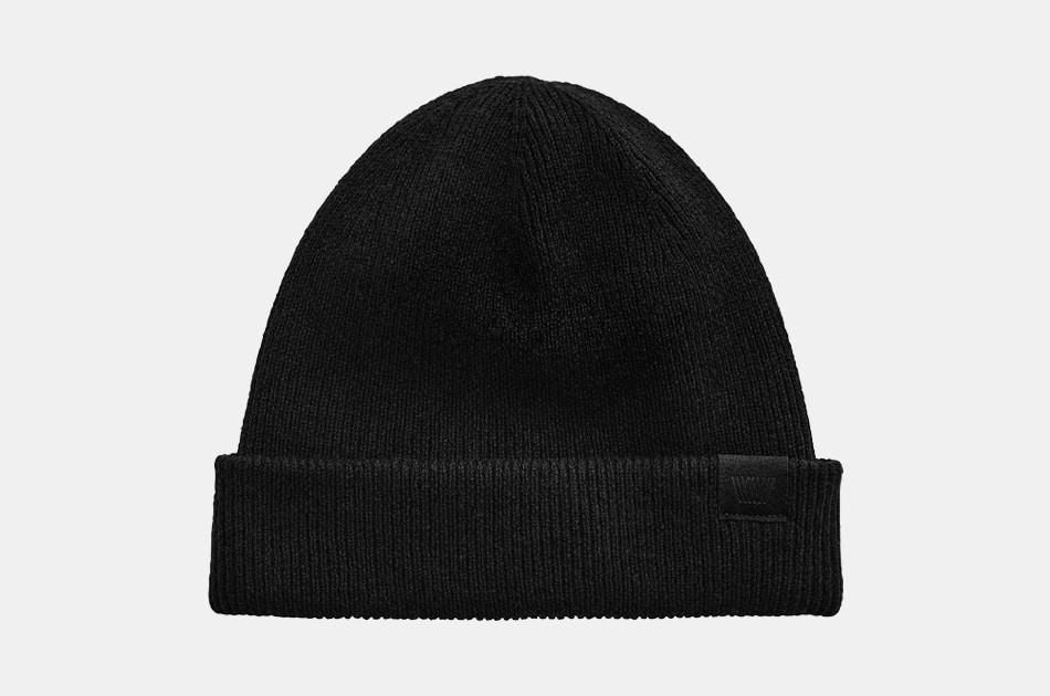 Mack Weldon Tech Cashmere Hat
