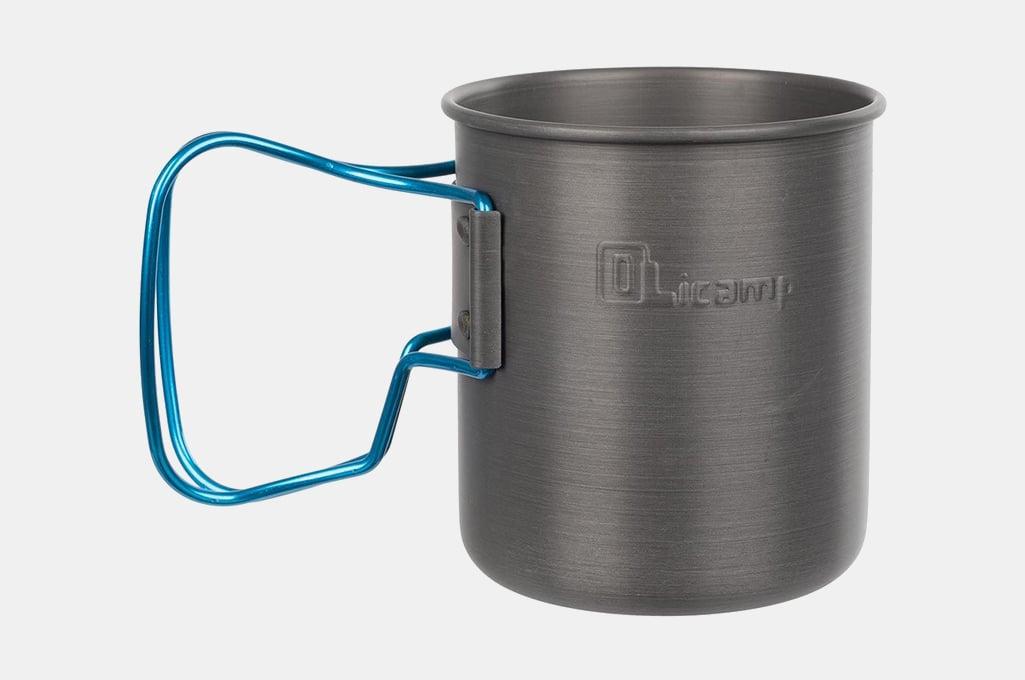 Olicamp Space Saver Mug