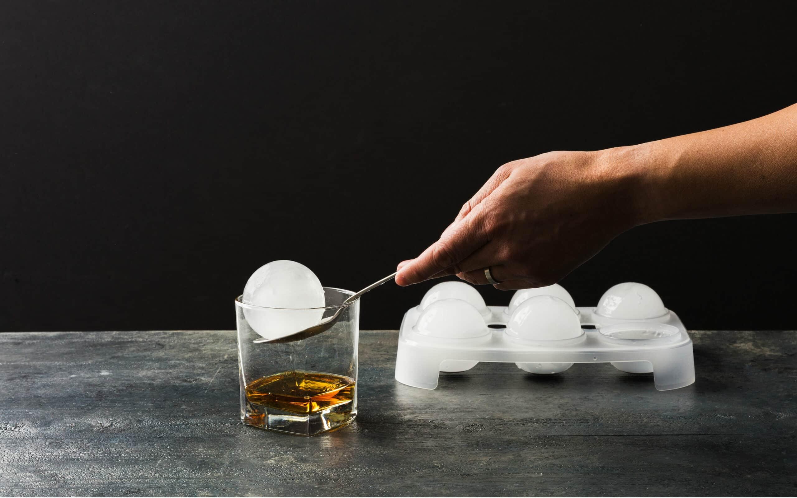 The Original Whiskey Ball