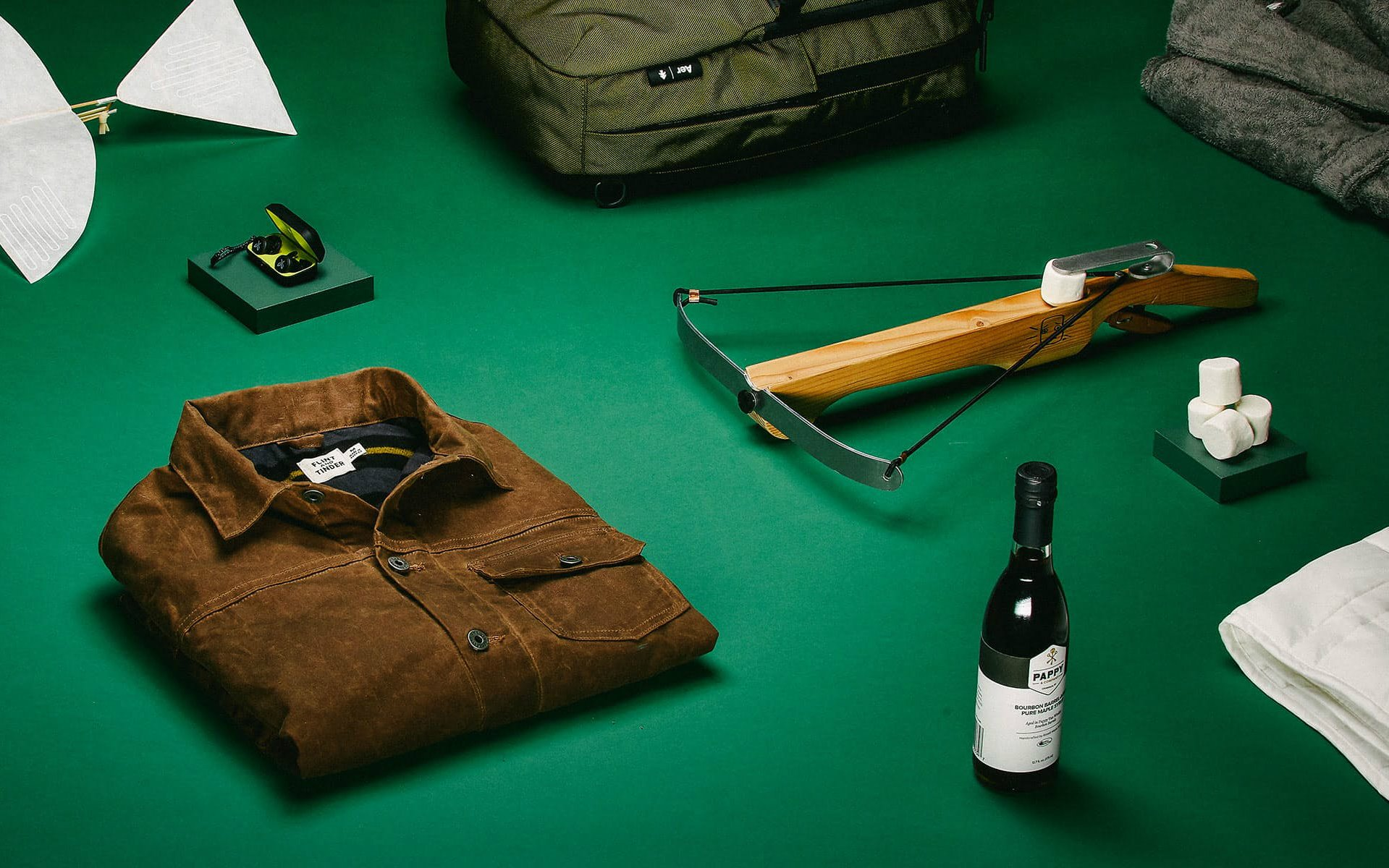 Huckberry Gift Central