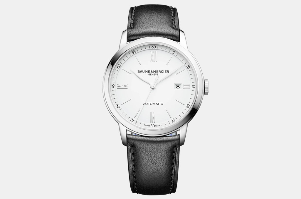 Baume & Mercier Classima 10322 Watch