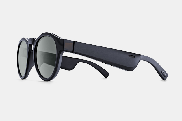 Bose bingkai Rondo Audio Sunglasses