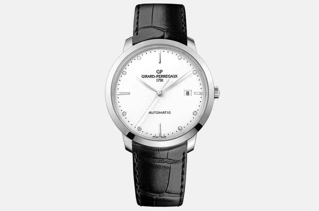 Girard-Perregaux 1966 40mm Watch