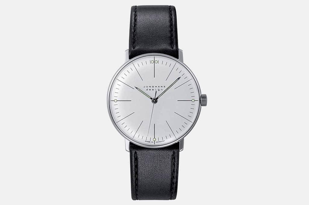 Junghans Max Bill Max Bill Hand-Winding Watch
