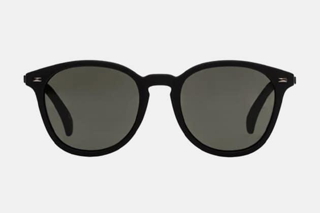Die Sonnenbrille Le Specs